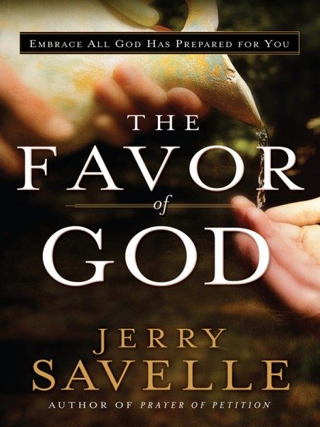 prayer of petition jerry savelle ebook