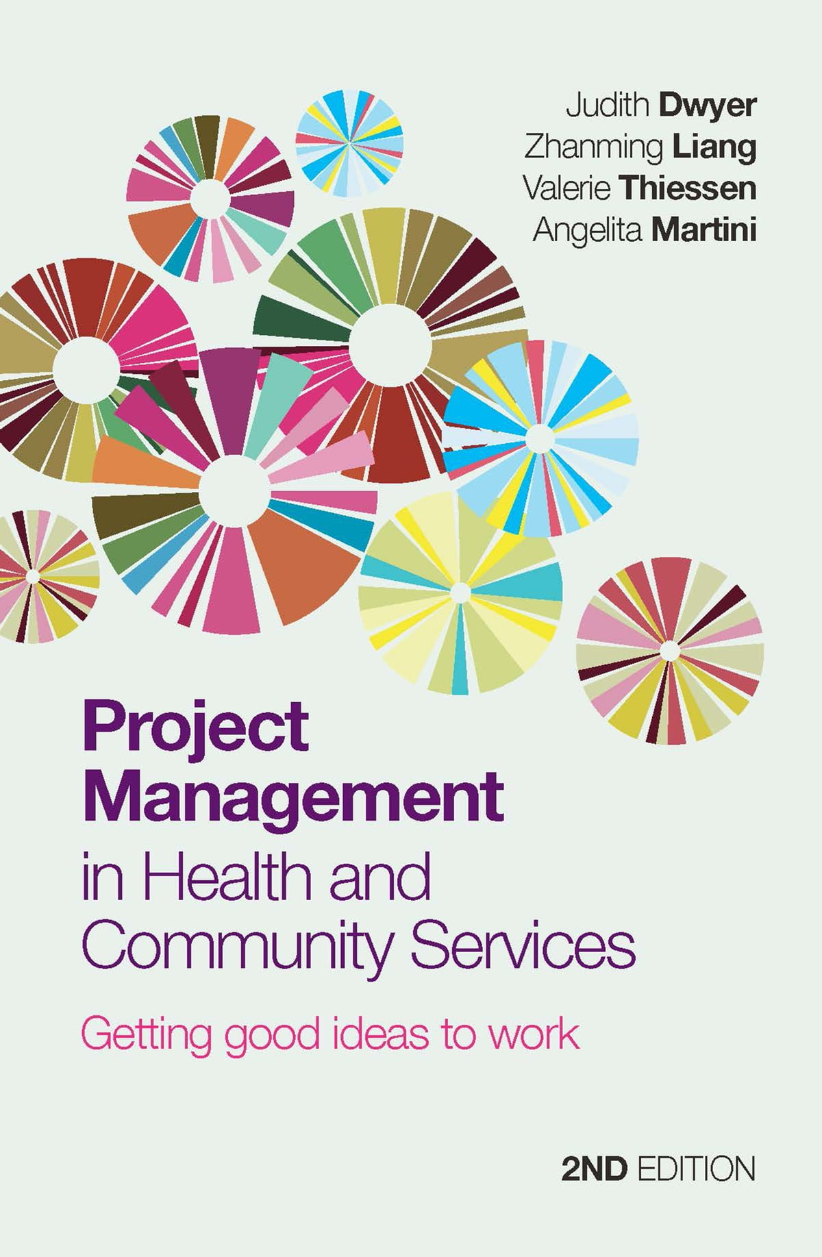 project management in health and community services ebook