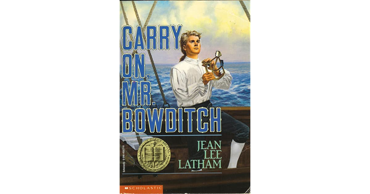 carry on mr bowditch ebook