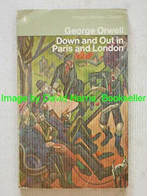 down and out in paris and london epub