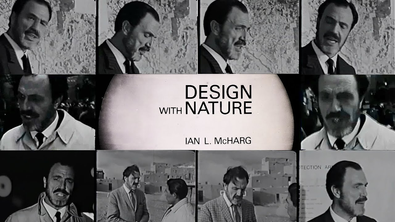 ian mcharg design with nature ebook