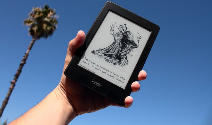how to read epub on kindle paperwhite